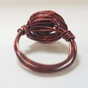 Essential Oils Rings 0090