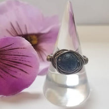 Load image into Gallery viewer, Essential Oils Rings 0085