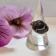 Load image into Gallery viewer, Essential Oils Rings 0081