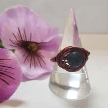 Load image into Gallery viewer, Essential Oils Rings 0090