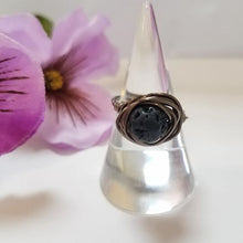 Load image into Gallery viewer, Essential Oils Rings 0079