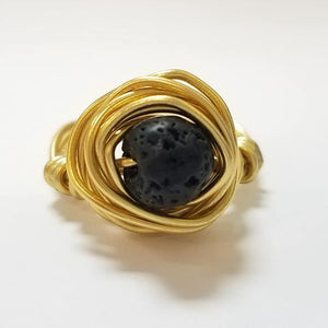 Essential Oils Rings 0100