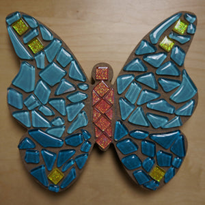 Mosaics kit for Kids
