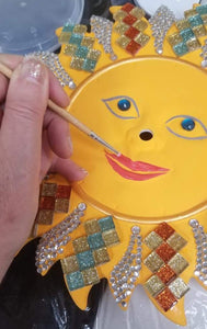 Mosaics kit for Adults