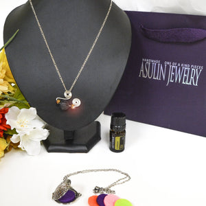 Essential Oils Necklaces 0416