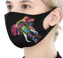 Load image into Gallery viewer, Elephant - Mask Art Crafts kit