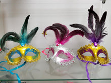 Load image into Gallery viewer, Feather Masks kits for Senior