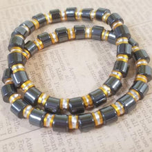 Load image into Gallery viewer, Hematite Bracelet