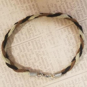 3 Colors Leather Bracelet