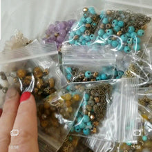 Load image into Gallery viewer, Turquoise Jewelry kit