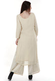 Lady R Katrina Viscose Georgette Suit