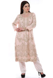 Lady R Gianna Full Sleeves 3 Piece Suit