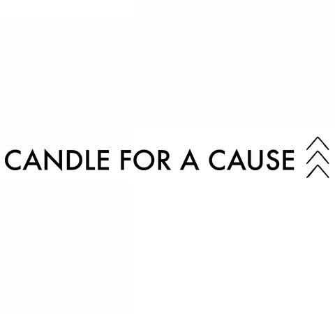 CANDLE FOR A CAUSE