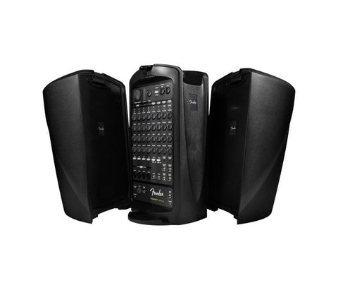 Fender® - Passport® Venue PA System - Black Model: FEN 6947000 000SKU: 4335058
