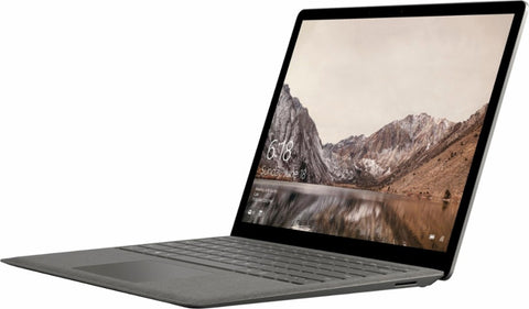 "Microsoft - Surface Laptop – 13.5"" - Intel Core i5 – 8GB Memory – 256GB Solid State Drive - Graphite Gold"