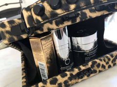 FASHIONISTA NOW BOARDING TRAVEL KIT CLUTCH