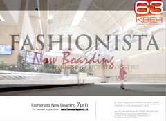 Fashionista Now Boarding Sponsorship Packages: U.S. Virgin Islands
