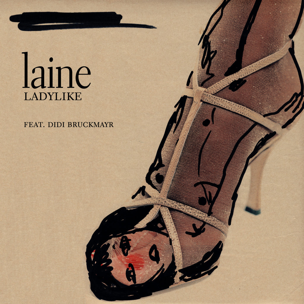 Ladylike - Single (MP3)