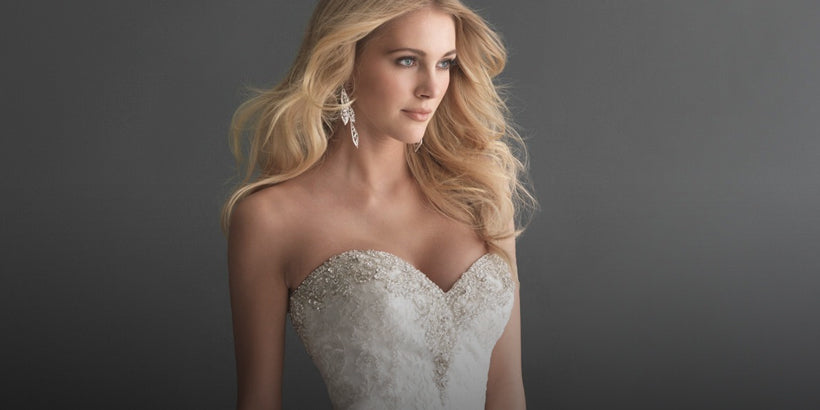 Most Popular Wedding Dresses