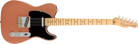 Fender American Performer Telecaster, Maple Fingerboard, Penny
