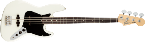 Image of Fender American Performer Jazz Bass Arctic White