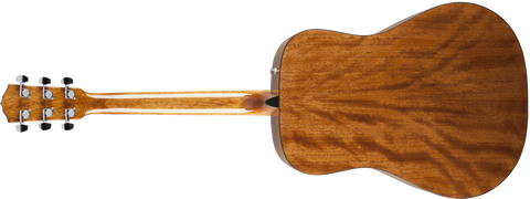 Image of Fender CD-60 V3 Acoustic Dreadnought Natural