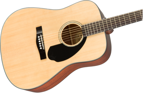Fender CD-60S Dreadnought Acoustic Natural