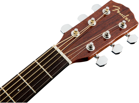 Image of Fender CD-60S Dreadnought Acoustic Natural