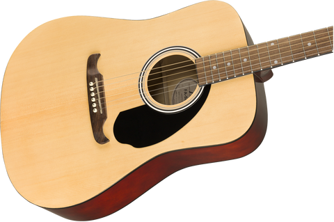 Image of Fender FA-125 Dreadnought Acoustic Natural