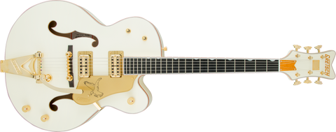 Image of Gretsch G6136T-59 VINTAGE SELECT EDITION '59 FALCON™ HOLLOW BODY WITH BIGSBY®
