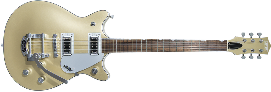 Gretsch G5232T Electromatic Casino Gold