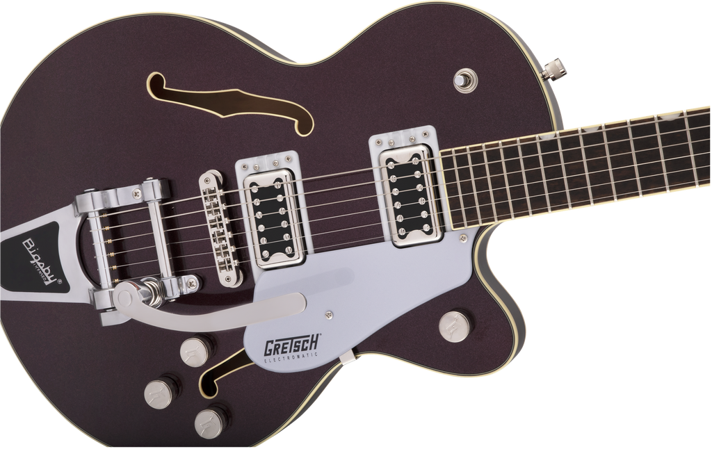 Gretsch G5655T Electromatic Center Block JR. Single-Cut with Bigsby