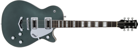 Gretsch G5220 Electromatic Jet BT Jade Grey Metallic