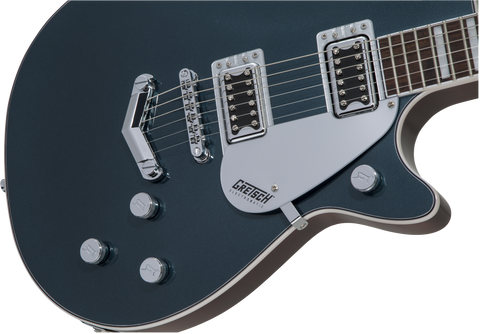 Image of Gretsch G5220 Electromatic Jet BT Jade Grey Metallic