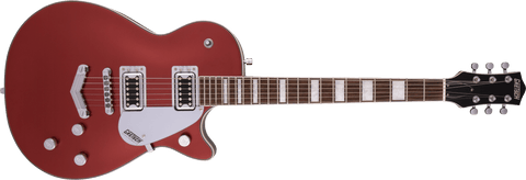 Image of Gretsch G5220 Electromatic Jet BT Firestick Red