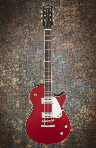 Gretsch G5425 Electromatic Jet Club Solid Body, Firebird Red