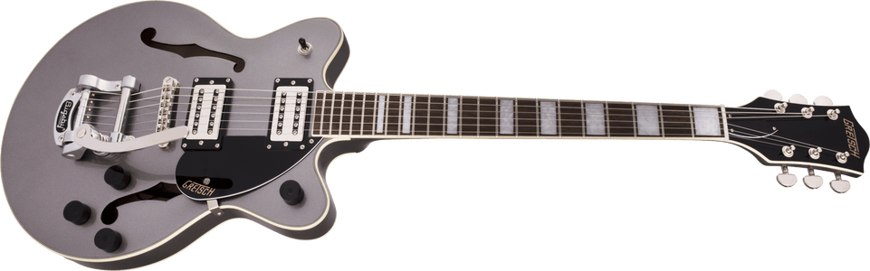 Gretsch G2655T Streamliner Phantom Metallic