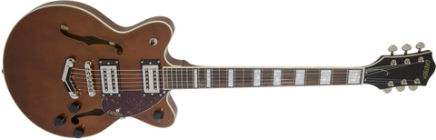 Gretsch G2655 Streamliner Single Barrel Stain