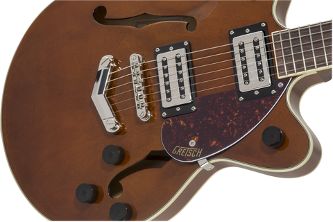 Image of Gretsch G2655 Streamliner Single Barrel Stain