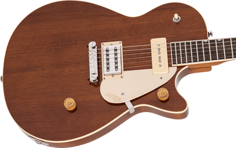 Gretch G2215-P90 Streamliner Junior Jet Club Single Barrel Stain