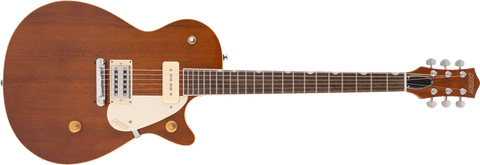 Image of Gretch G2215-P90 Streamliner Junior Jet Club Single Barrel Stain