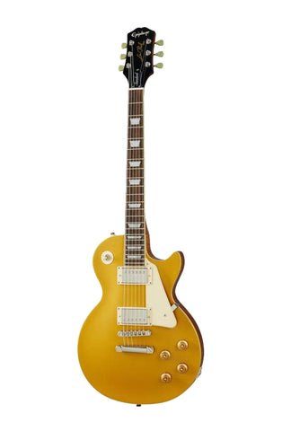 Epiphone Les Paul Standard 50s - Metallic Gold