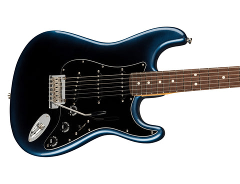 Fender American Professional II Rosewood Fingerboard, Dark Night