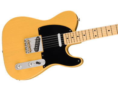 Fender American Original '50s Telecatser Butterscotch Blonde