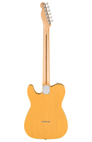 Image of Fender American Original '50s Telecatser Butterscotch Blonde