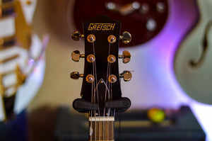Gretsch G2210 Streamliner Junior Jet Club Gunmetal
