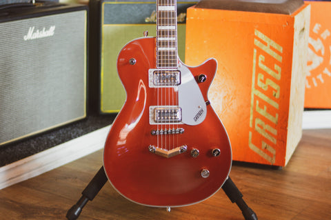Gretsch G5220 Electromatic Jet BT Firestick Red