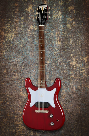 Image of Epiphone Coronet Cherry
