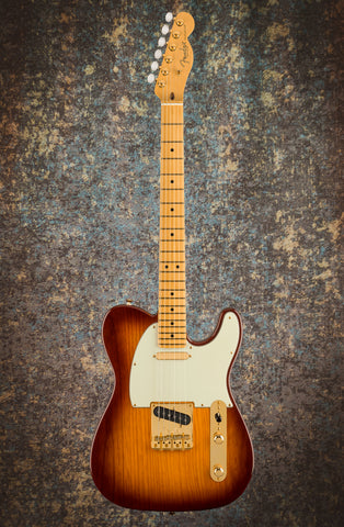 PRE ORDER - FENDER 75TH ANNIVERSARY COMMEMORATIVE TELECASTER®