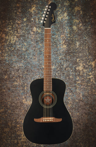 Image of PRE ORDER - FENDER JOE STRUMMER CAMPFIRE ELECTRIC/ACOUSTIC